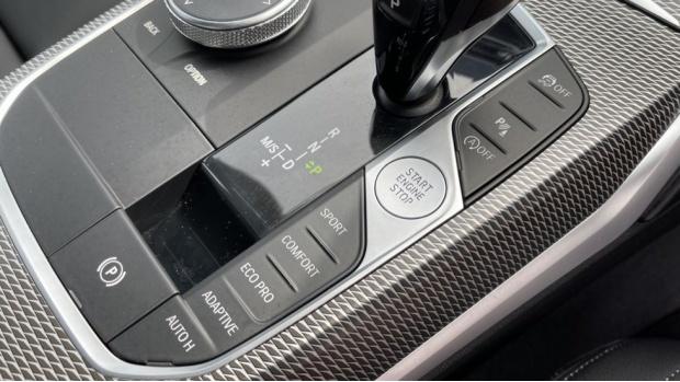2020 BMW M340i xDrive Saloon (Blue) - Image: 19