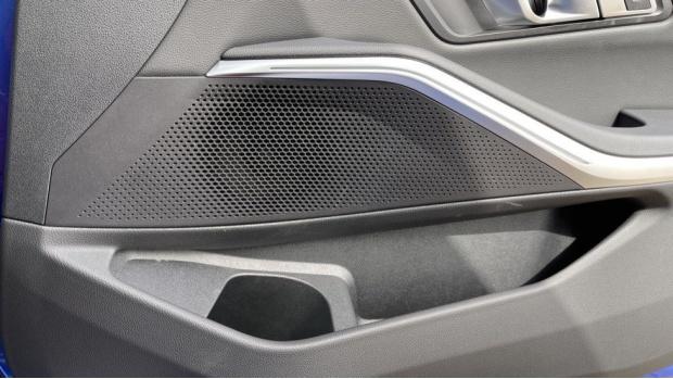 2020 BMW M340i xDrive Saloon (Blue) - Image: 20