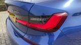 2020 BMW M340i xDrive Saloon (Blue) - Image: 22