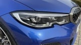 2020 BMW M340i xDrive Saloon (Blue) - Image: 23