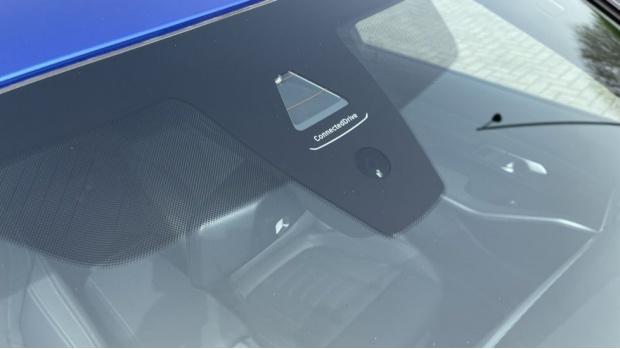 2020 BMW M340i xDrive Saloon (Blue) - Image: 29