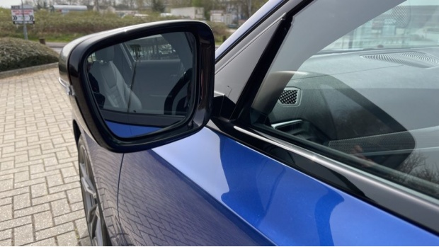 2020 BMW M340i xDrive Saloon (Blue) - Image: 31