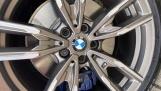 2020 BMW M340i xDrive Saloon (Blue) - Image: 32