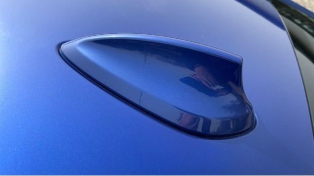 2020 BMW M340i xDrive Saloon (Blue) - Image: 33