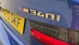 2020 BMW M340i xDrive Saloon (Blue) - Image: 37