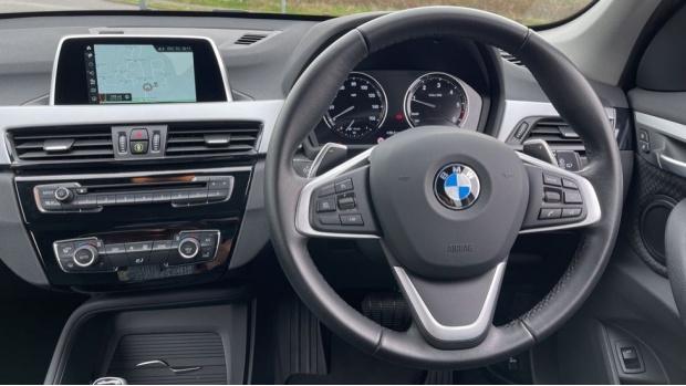 2018 BMW SDrive18d SE (Grey) - Image: 5