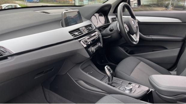 2018 BMW SDrive18d SE (Grey) - Image: 7