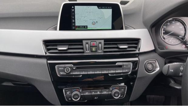 2018 BMW SDrive18d SE (Grey) - Image: 8