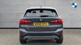 2018 BMW SDrive18d SE (Grey) - Image: 15