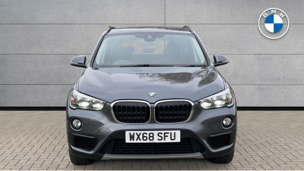 2018 BMW SDrive18d SE (Grey) - Image: 16