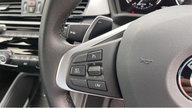 2018 BMW SDrive18d SE (Grey) - Image: 17