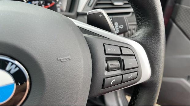2018 BMW SDrive18d SE (Grey) - Image: 18