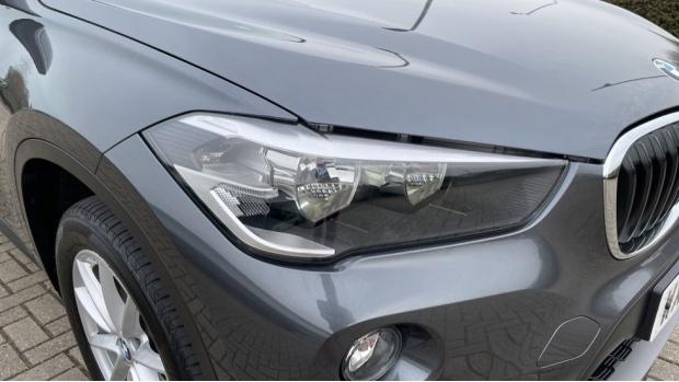 2018 BMW SDrive18d SE (Grey) - Image: 23