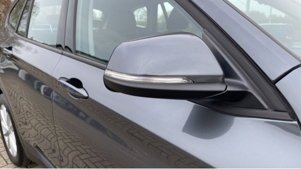 2018 BMW SDrive18d SE (Grey) - Image: 24