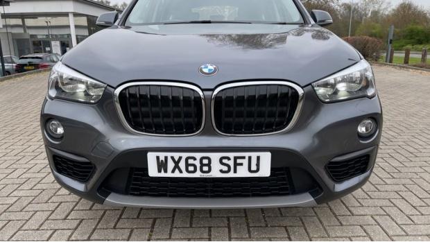 2018 BMW SDrive18d SE (Grey) - Image: 29
