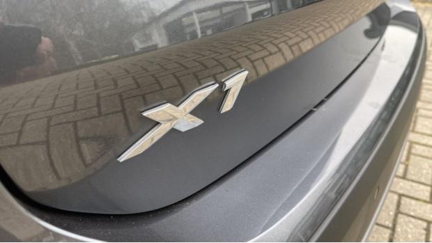 2018 BMW SDrive18d SE (Grey) - Image: 34