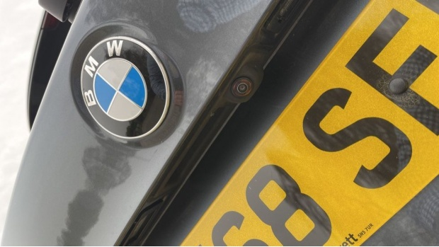 2018 BMW SDrive18d SE (Grey) - Image: 37