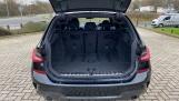 2020 BMW 320d M Sport Touring (Black) - Image: 13