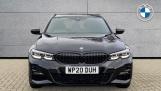 2020 BMW 320d M Sport Touring (Black) - Image: 16