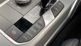 2020 BMW 320d M Sport Touring (Black) - Image: 19