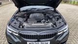 2020 BMW 320d M Sport Touring (Black) - Image: 25