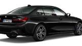 2021 BMW 320i M Sport Auto xDrive 4-door (Black) - Image: 2