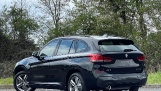 2021 BMW 25e 10kWh M Sport Auto xDrive 5-door (Black) - Image: 2