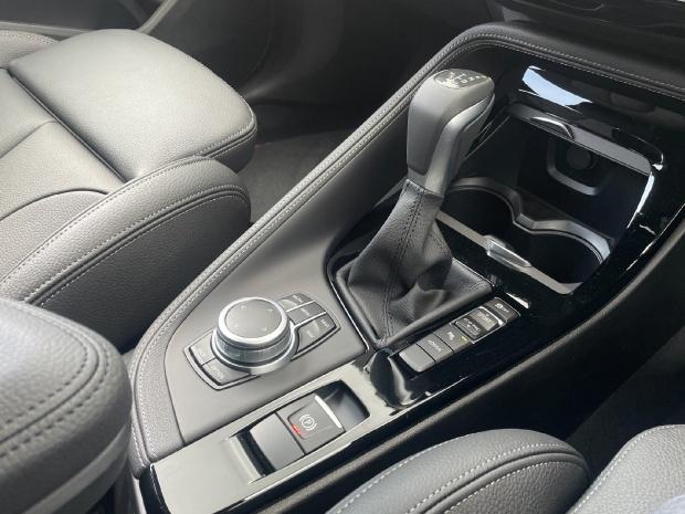 2021 BMW 25e 10kWh M Sport Auto xDrive 5-door (Black) - Image: 10