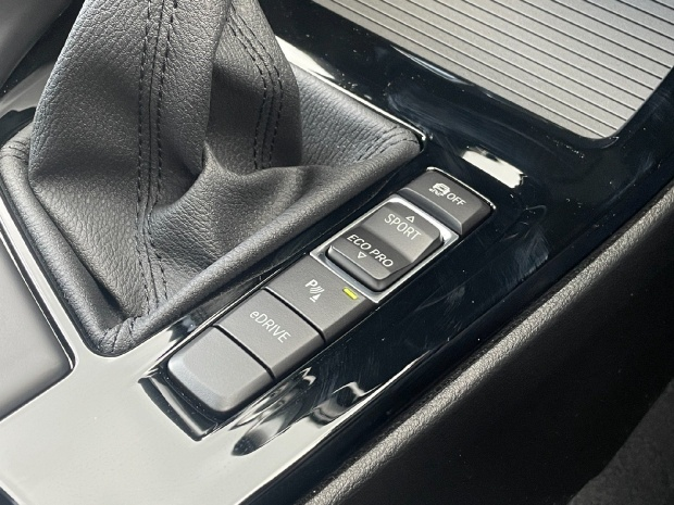 2021 BMW 25e 10kWh M Sport Auto xDrive 5-door (Black) - Image: 19