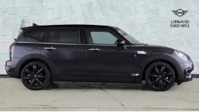 2020 MINI Cooper S Exclusive (Grey) - Image: 3