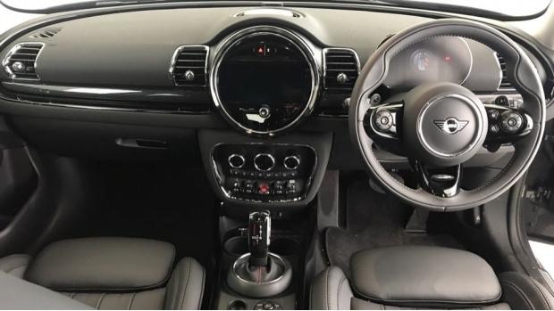 2020 MINI Cooper S Exclusive (Grey) - Image: 4