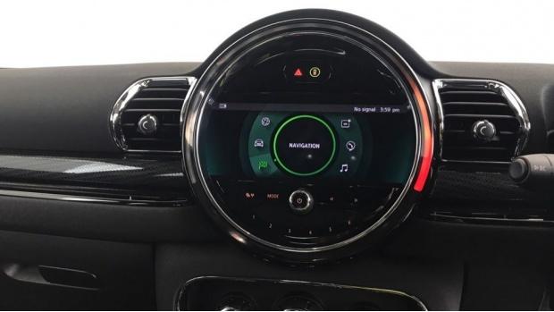 2020 MINI Cooper S Exclusive (Grey) - Image: 7