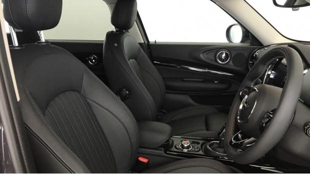 2020 MINI Cooper S Exclusive (Grey) - Image: 11