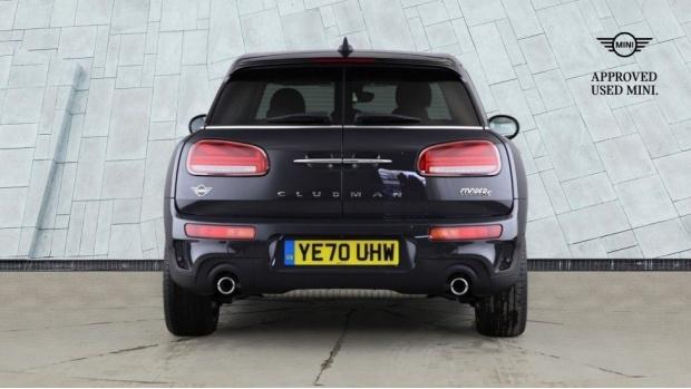 2020 MINI Cooper S Exclusive (Grey) - Image: 15