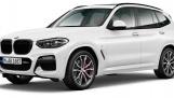 2021 BMW 20i GPF M Sport Auto xDrive 5-door (White) - Image: 1