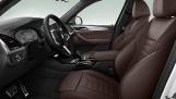 2021 BMW 20i GPF M Sport Auto xDrive 5-door (White) - Image: 3