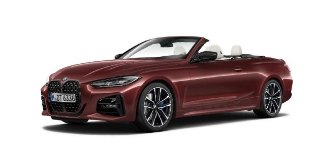 2021 BMW 430i M Sport Auto 2-door  - Image: 1