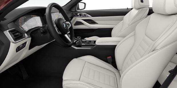 2021 BMW 430i M Sport Auto 2-door  - Image: 3