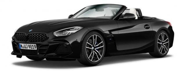 2021 BMW 30i M Sport Auto sDrive 2-door (Black) - Image: 1