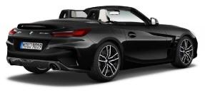 2021 BMW 30i M Sport Auto sDrive 2-door (Black) - Image: 2
