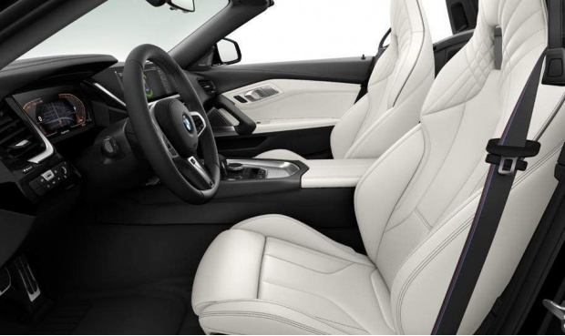 2021 BMW 30i M Sport Auto sDrive 2-door (Black) - Image: 3