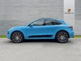 2018 Porsche Turbo Performance PDK 4WD 5-door (Blue) - Image: 5