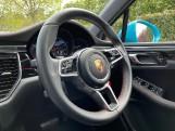 2018 Porsche Turbo Performance PDK 4WD 5-door (Blue) - Image: 15