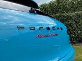 2018 Porsche Turbo Performance PDK 4WD 5-door (Blue) - Image: 28