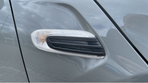 2020 MINI Cooper Sport (Grey) - Image: 27