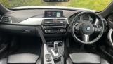 2017 BMW 430d M Sport Convertible (White) - Image: 4