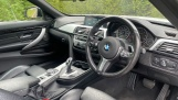 2017 BMW 430d M Sport Convertible (White) - Image: 6