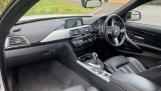 2017 BMW 430d M Sport Convertible (White) - Image: 7