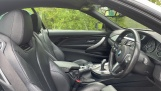 2017 BMW 430d M Sport Convertible (White) - Image: 11