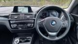2017 BMW 118d Sport 3-door (Orange) - Image: 5